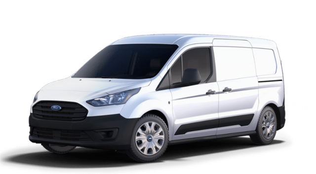 New 2019 Ford Transit Connect XL Van Cargo Van Denver